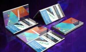 Samsung patentuje smartfona z odłączanymi ekranami