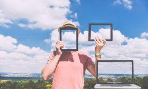 Ten system SI z łatwością zmieni Wasze ciuchy na zdjęciach