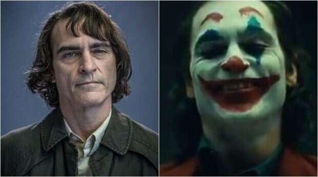 Joker będzie zawierał krytykę Donalda Trumpa