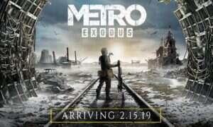 Tryb fotograficzny w Metro Exodus – gra będzie skrywała różne niespodzianki