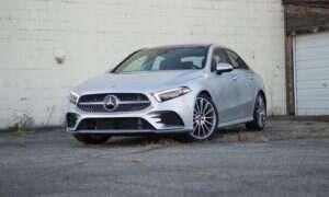 Poznaliśmy ceny Mercedes-Benz klasy A 2019