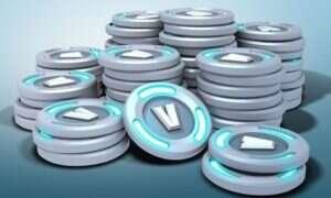 V-Dolce z Fortnite używane do prania pieniędzy na dark webie
