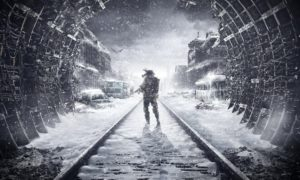 Valve niezadowolone ze straty Metro Exodus