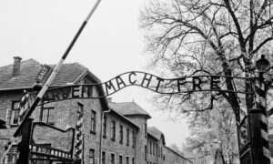 Hitler był niezadowolony z tempa w jakim Niemcy mordowali