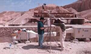 Zakończyła się renowacja grobowca faraona sprzed 3000 lat