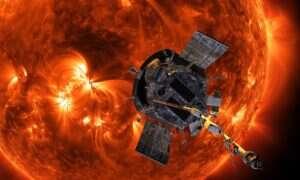 Solar Parker Probe szykuje się na kolejne spotkanie ze Słońcem