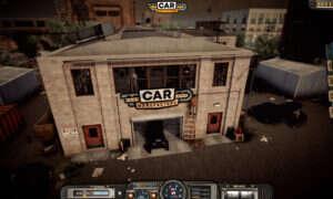W Car Manufacture zbudujecie samochód od zera