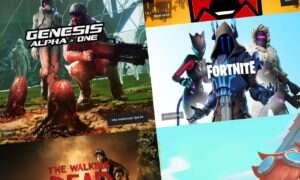W Epic Games Store zwrócicie grę z jakiegokolwiek powodu