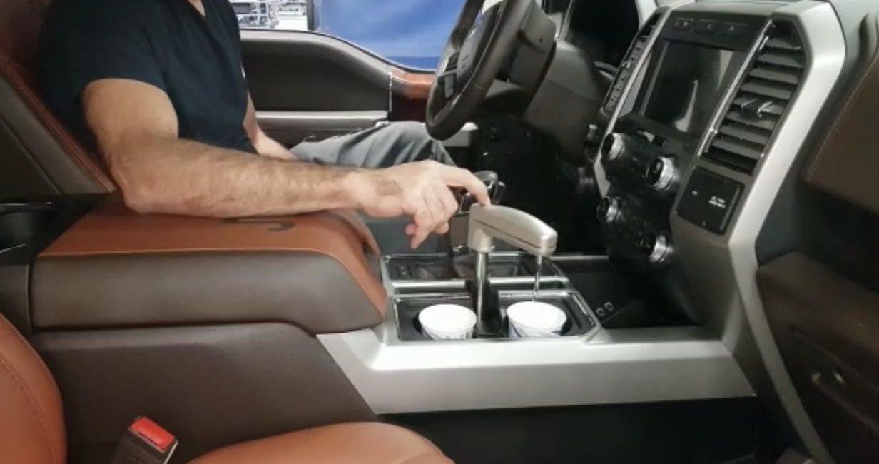 Watergen, woda w samochodzie, woda w aucie, Watergen auto, Watergen samochód