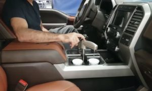 Watergen zapewni czystą wodę pitną w samochodzie