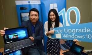 Microsoft zapłaci za wymuszenie aktualizacji Windowsa 10