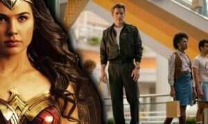 Steve Trevor powróci w Wonder Woman 1984