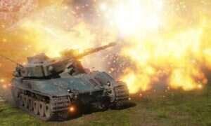 World of Tanks w końcu z pełnym wsparciem dla wielordzeniowych procesorów