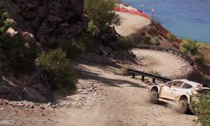 WRC 8 zapowiedziane – produkcja trafi na Nintendo Switch!