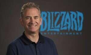 Współzałożyciel Blizzarda odejdzie z firmy