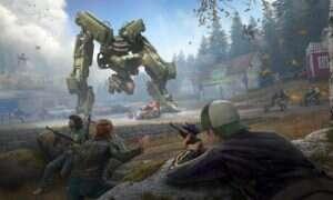 Wymagania sprzętowe Generation Zero – poznaliśmy datę premiery gry