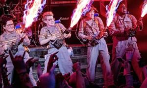 Nowy film Ghostbusters, nie każdy jest nim zachwycony