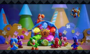 Data premiery Yoshi's Crafted World – Nintendo publikuje krótką zapowiedź