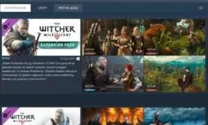 Zakładka DLC na platformie Steam przeżyła renesans