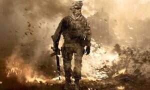 Zapowiedź Call of Duty: Modern Warfare 4 już blisko?
