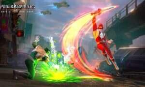 Zapowiedź Power Rangers: Battle For The Grid – nowa bijatyka od Hasbro!