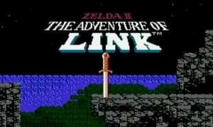 Zelda II na Nintendo Switch – kiedy zagramy w klasyczną odsłonę gry?