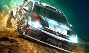 Znamy oficjalne wymagania sprzętowe DiRT Rally 2.0!