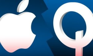 Niemiecki sąd odrzucił cztery pozwy Qualcomm przeciwko Apple