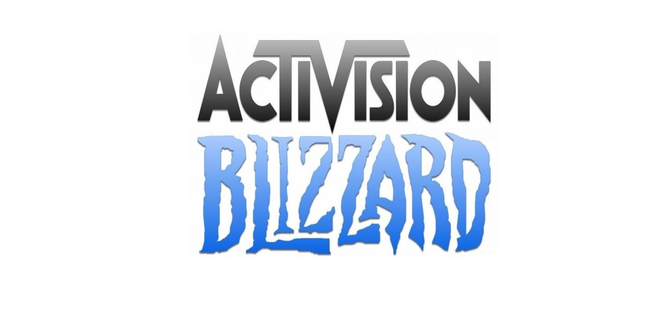 Activision Blizzard ma zwolnić 200 pracowników