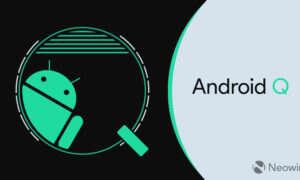 W Androidzie Q może zabraknąć przycisku wstecz