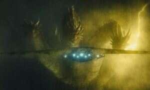 Nowy spot telewizyjny filmu Godzilla: Król Potworów pokazuje nowe ujęcia