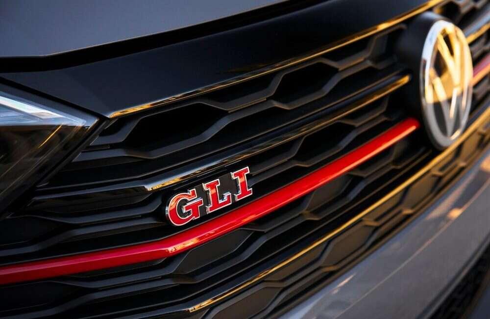 Jetta GLI 2019 ma pokazać światu nastawienie Volkswagena