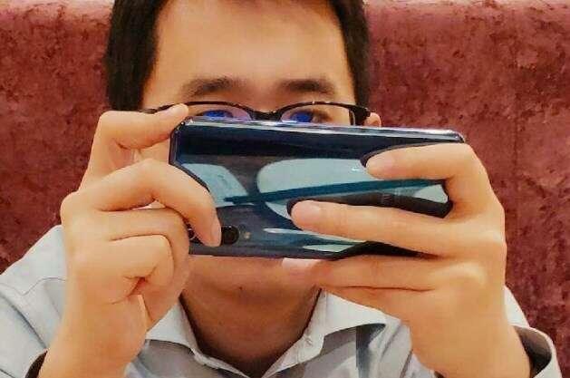 Xiaomi Mi 9, wygląd Xiaomi Mi 9, zdjęcie Xiaomi Mi 9, design Xiaomi Mi 9