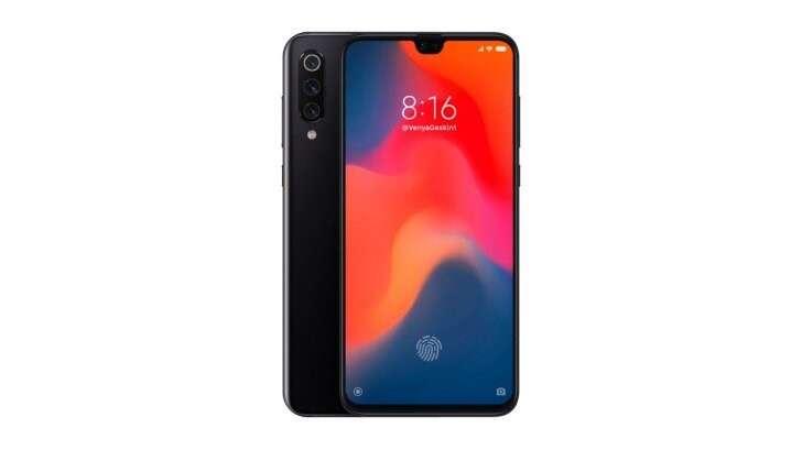 Xiaomi Mi 9, premiera Xiaomi Mi 9, data premiery Xiaomi Mi 9