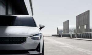 Kolejne informacje o Polestar 2, czyli konkurencji Tesla Model 3