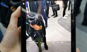 Mamy realne zdjęcia Huawei Mate X