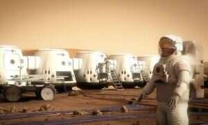 Projekt Mars One jest oficjalnie martwy