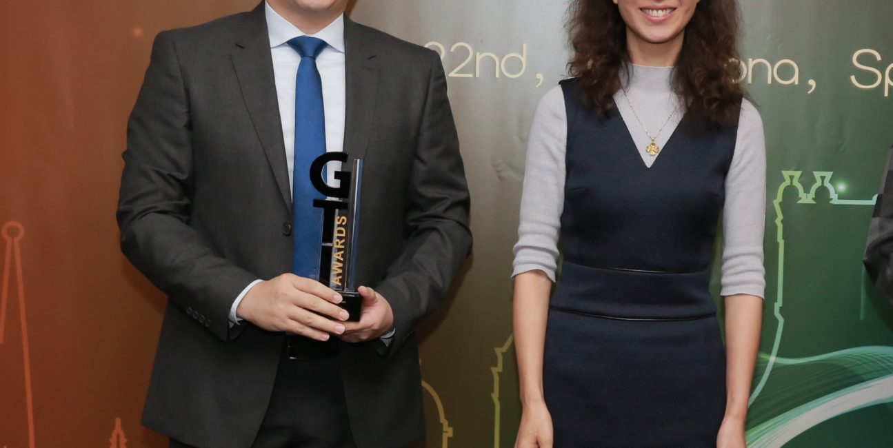 Huawei, Market Development Award, Huawei 5G< sieć 5G huawei, komercyjna 5G huawei
