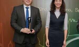Huawei z nagrodą Market Development Award