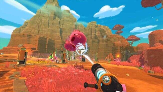 Epic Games Store rozda wkrótce fenomenalnego sandboxa