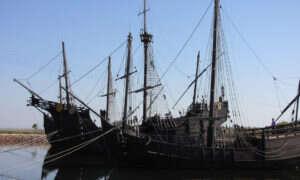 Kolonizacja Ameryki doprowadziła do ochłodzenia klimatu