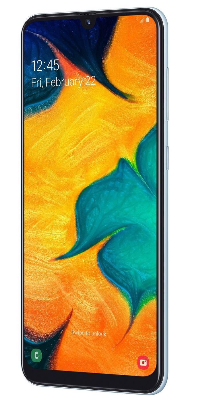 Galaxy A50, galaxy A30, specyfikacja Galaxy A50, specyfikacja galaxy A30, parametry Galaxy A50, parametry galaxy A30, premiera Galaxy A50, premiera galaxy A30,