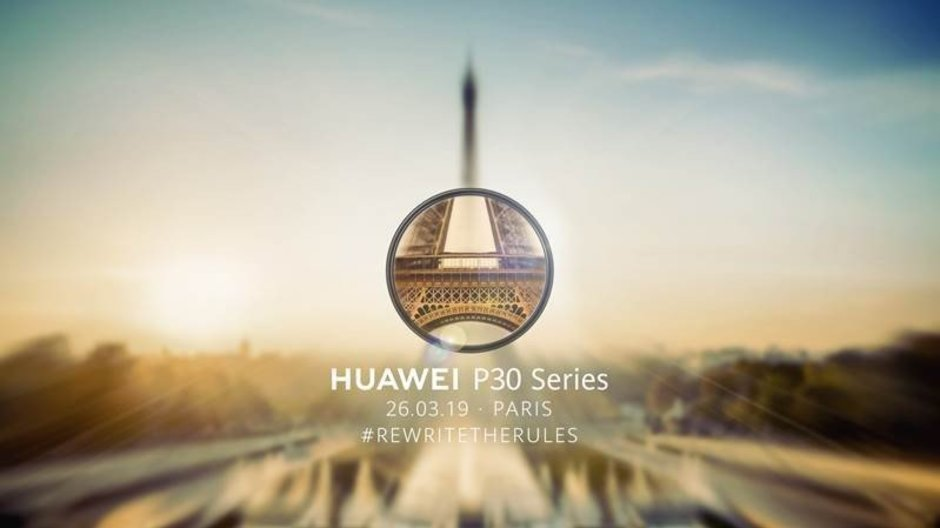 Huawei, P30, Huawei P30, zoom P30, aparat P30