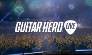 Activision oddaje pieniądze za Guitar Hero Live