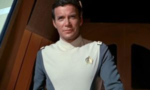 Czy William Shatner powróci do swojej kultowej roli w Star Trek?
