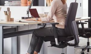 Bez bólu i zmęczenia, czyli ergonomia w miejscu pracy