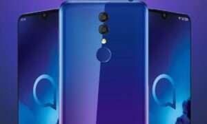 Alcatel oficjalnie zaprezentował modele z serii 3 i 1