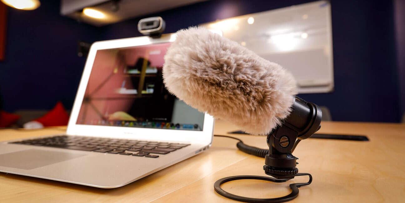 AVerMedia, mikrofon dla YouTuberów, AVerMedia Live Streamer MIC133 (AM133), cena AVerMedia Live Streamer MIC133 (AM133)