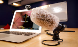 AVerMedia prezentuje nowy mikrofon dla YouTuberów