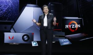 Pogłoski o premierze Ryzen 3000, Radeon Navi i chipsetu X570